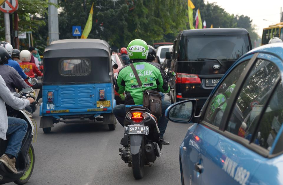 Ride-Hailing, Car-Sharing And More: Do Southeast Asian Mobility Startups Have The Right Moves?