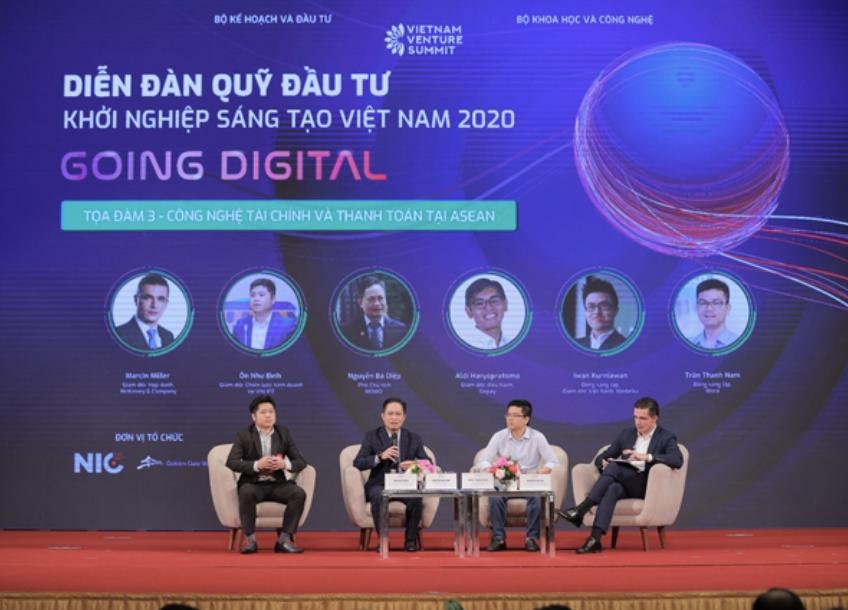 Vietnam Venture Summit 2020 Recordings