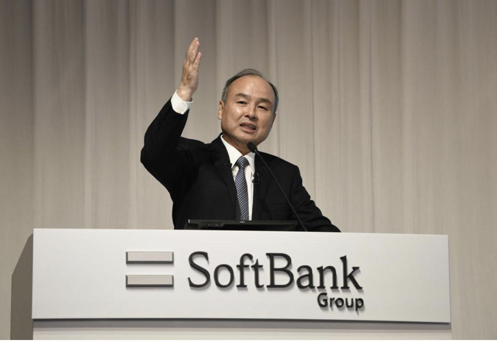 Instant Replay: Naspers-Tencent Echoes The SoftBank-Alibaba Story