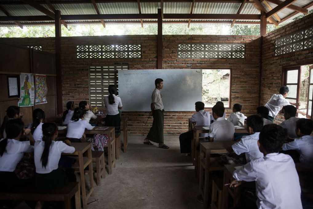 How Southeast Asia's EdTech Startups Could Reinvent Education