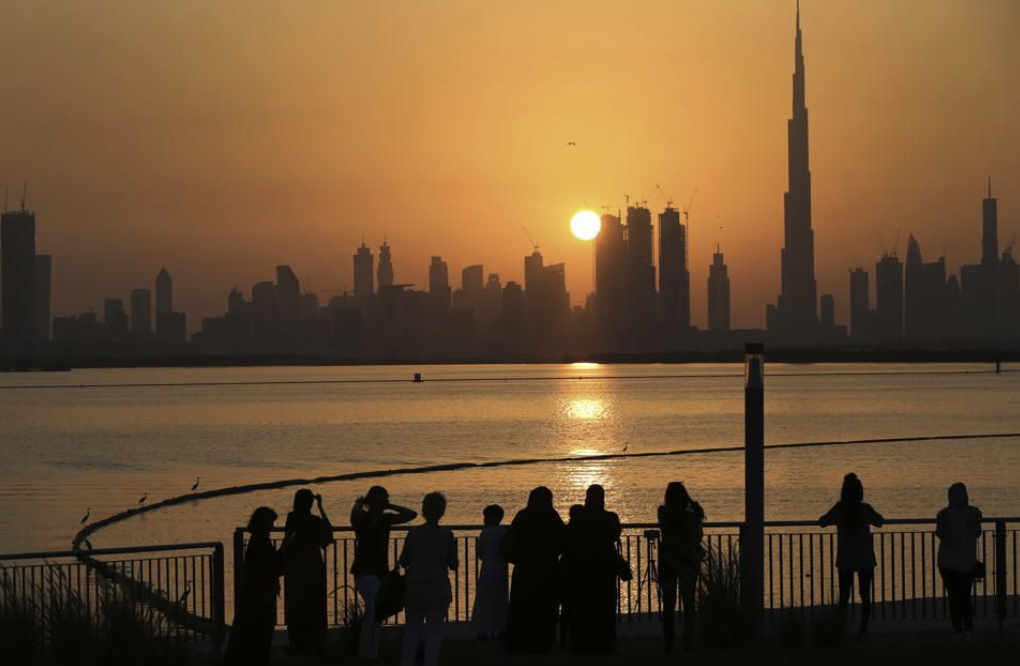 Eyes On Dubai: Evaluating The Gulf Region As A Startup Haven