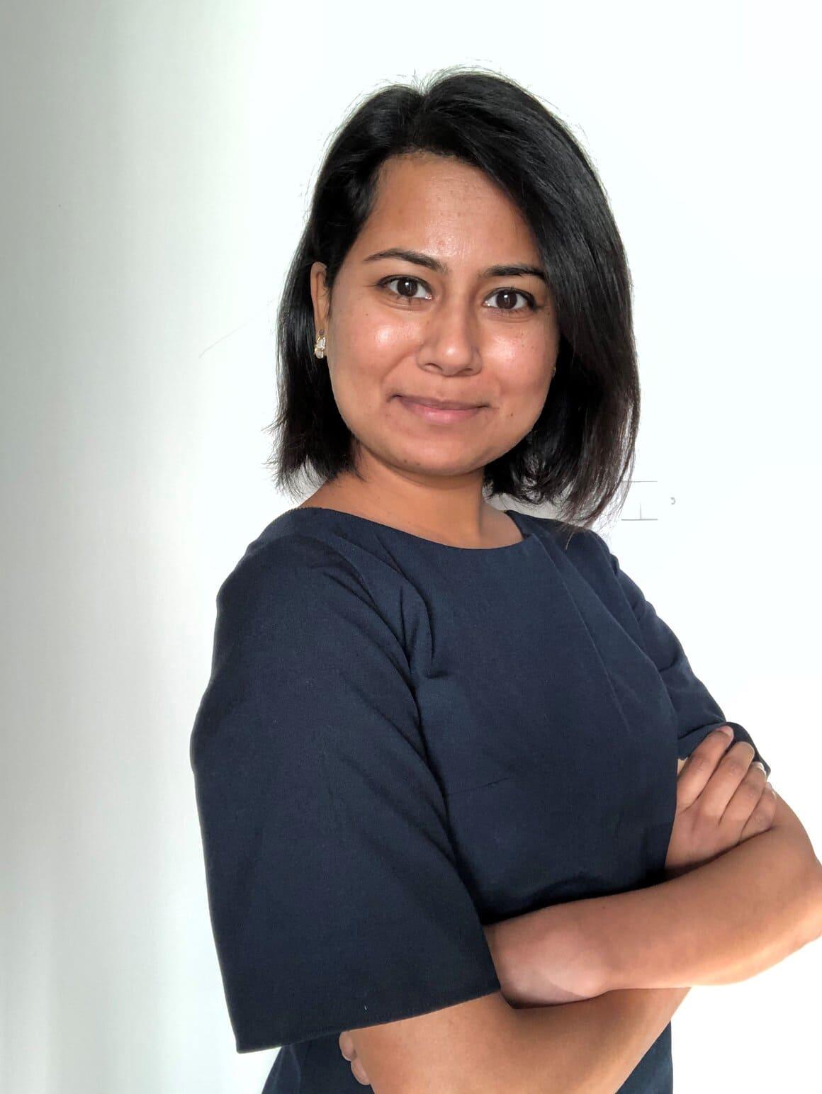 Siobhan Pereira, Senior Sustainability Consultant, Planet Mark