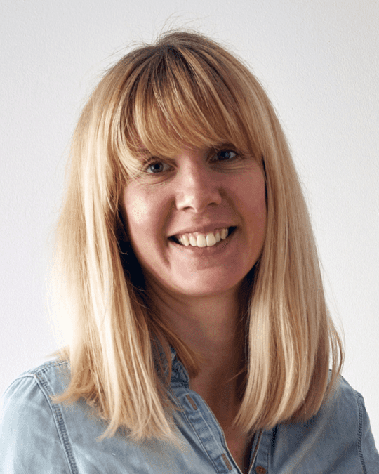 Fran Beer, Founder, The Beeswax Wrap Co.