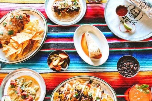 Trejo's Tacos