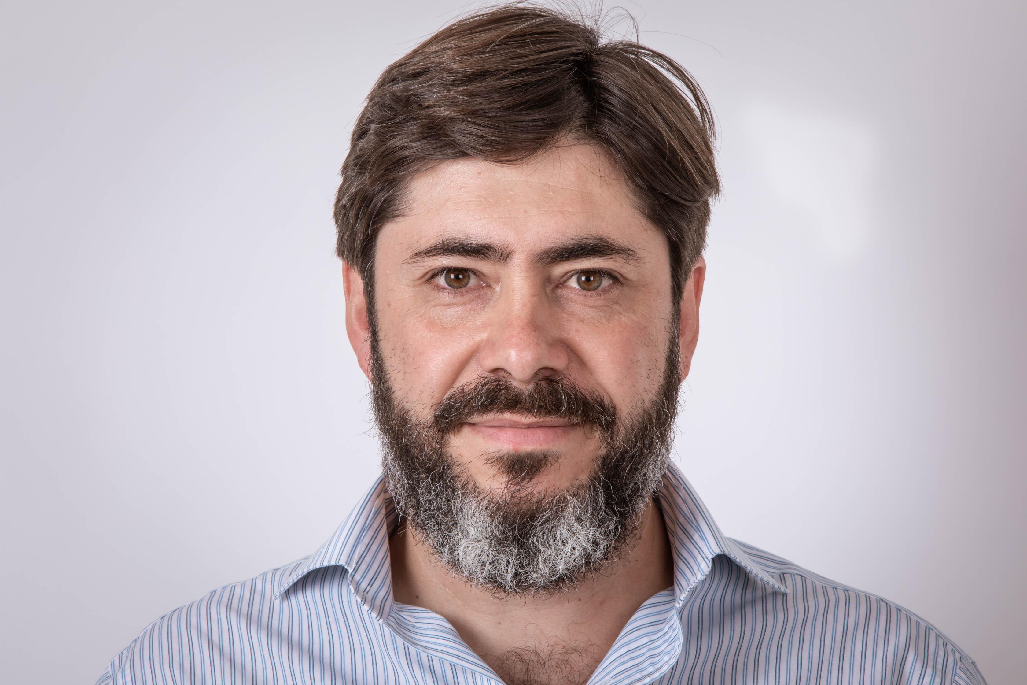 Juan Jose Soto