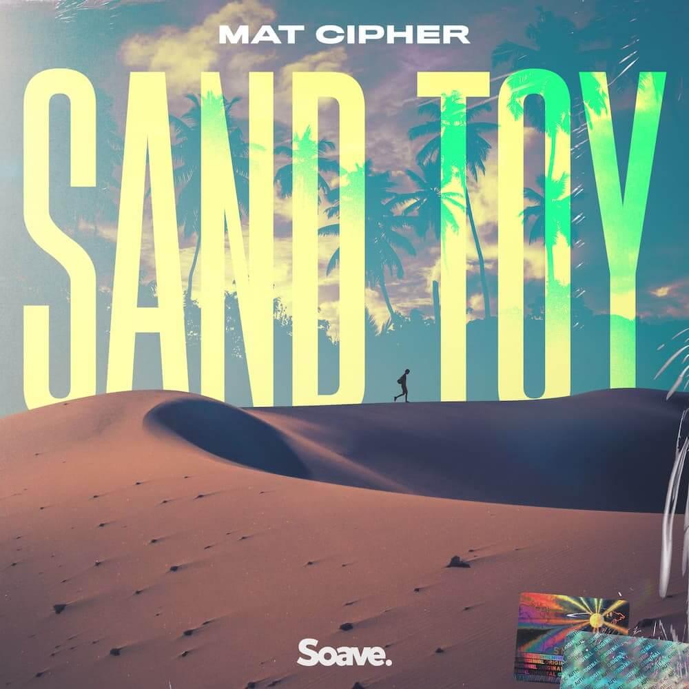 Sand Toy album