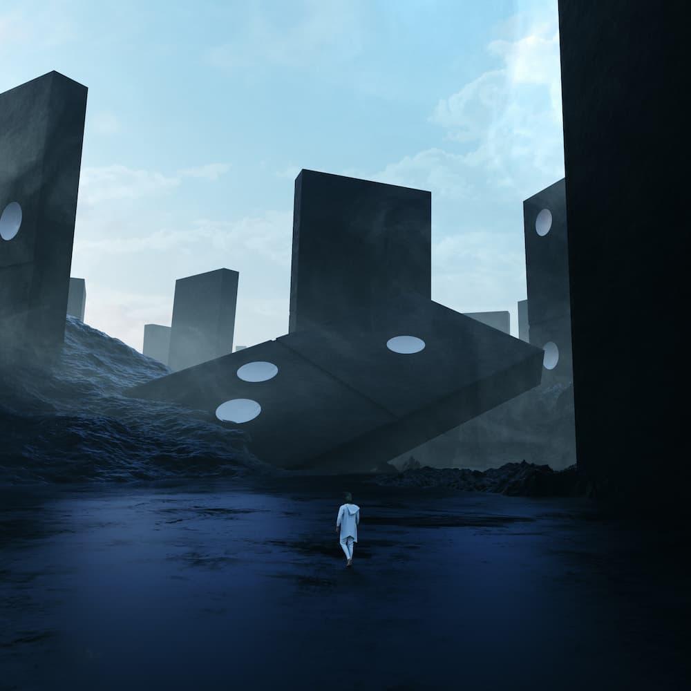 Dominos album