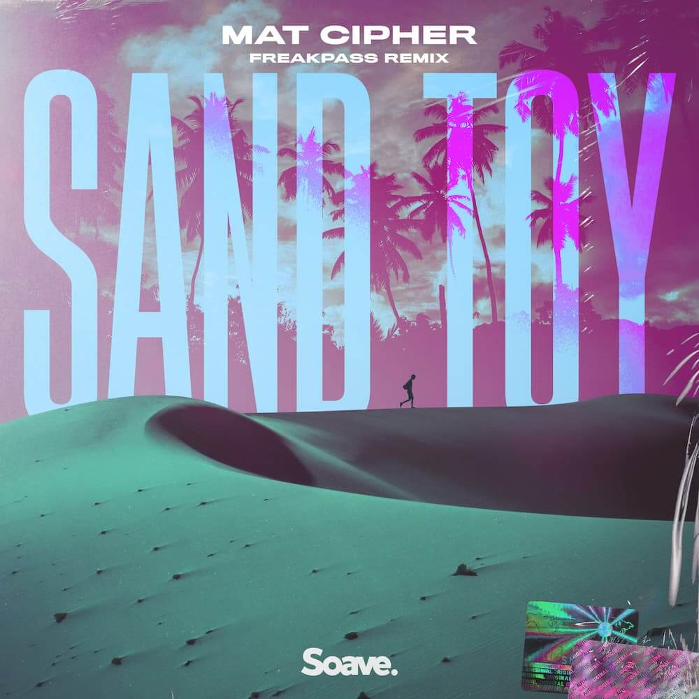 Sand Toy (FREAKPASS Remix) album