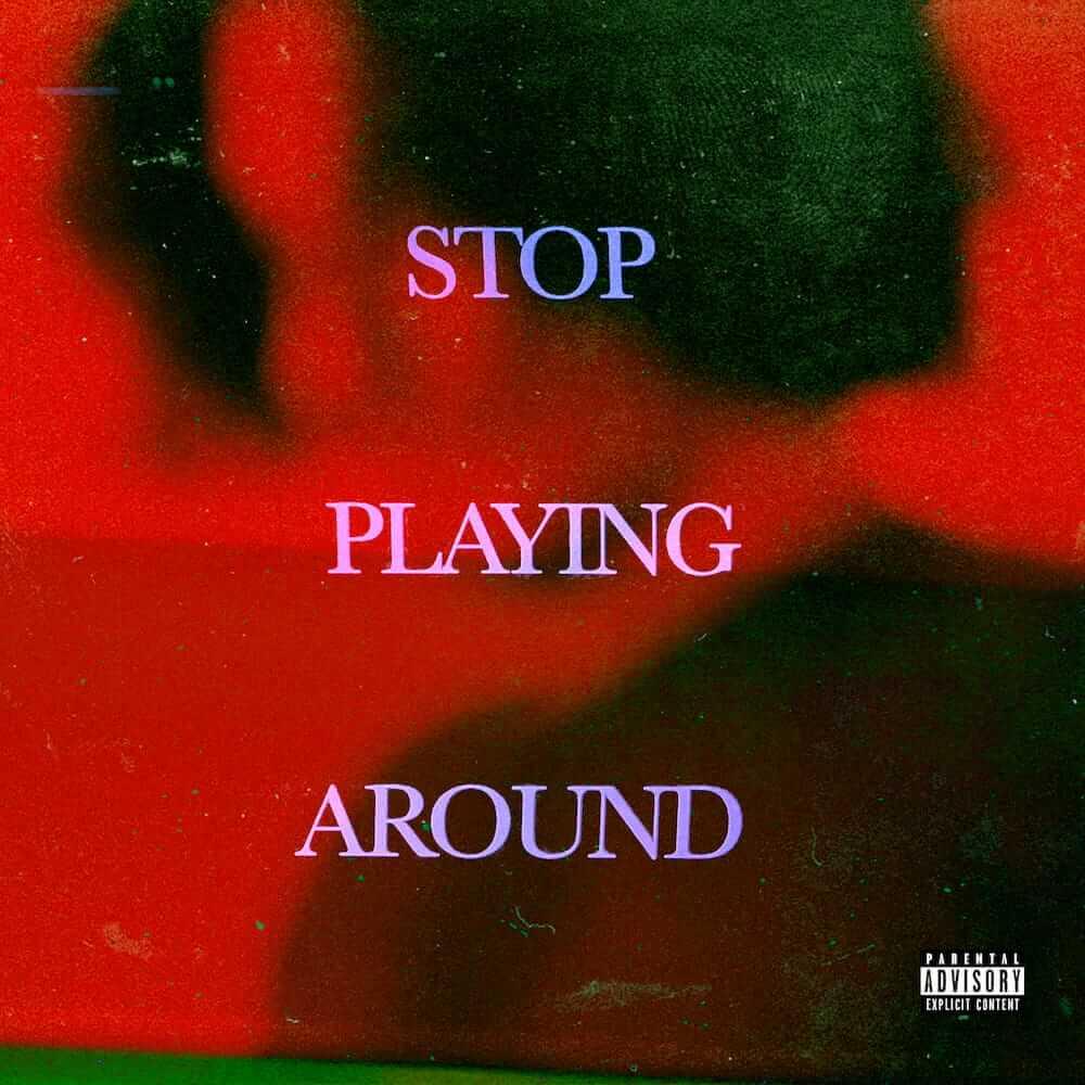 Album cover images