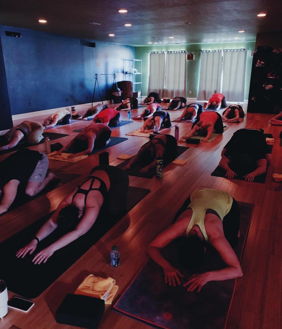 Yoga Flow Studio
