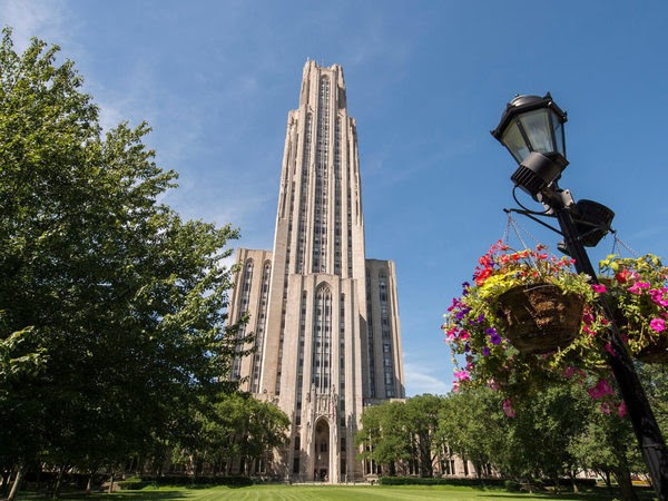University of Pittsburgh Cathedral of Learning