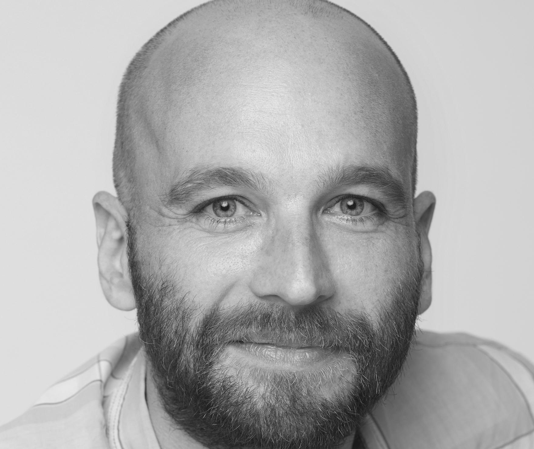 Daniel Frischknecht Knörr