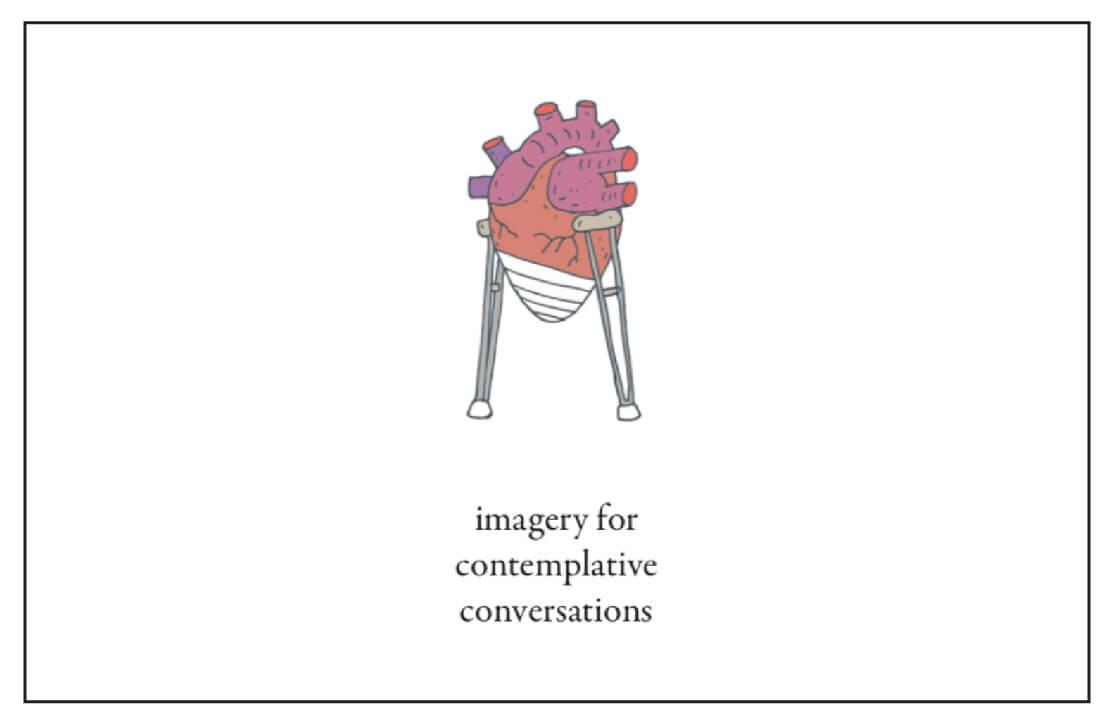 Images for Contemplative Conversations Downloadable Artwork