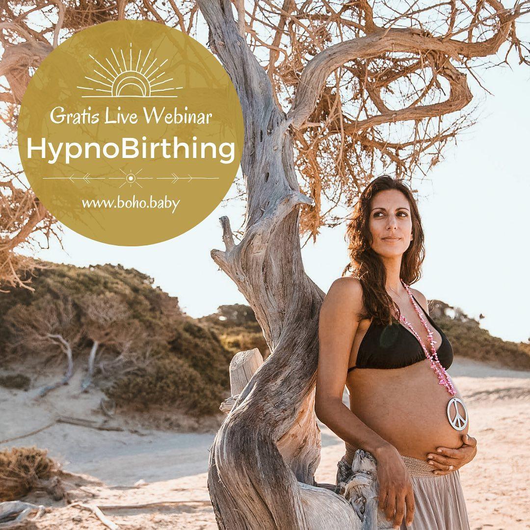 Ein liebevoller Aufruf an die Schwangeren unter euch 💜  Gerne möchte ich dich informieren, dass ich in der Planung für einen weiteren Hypno
