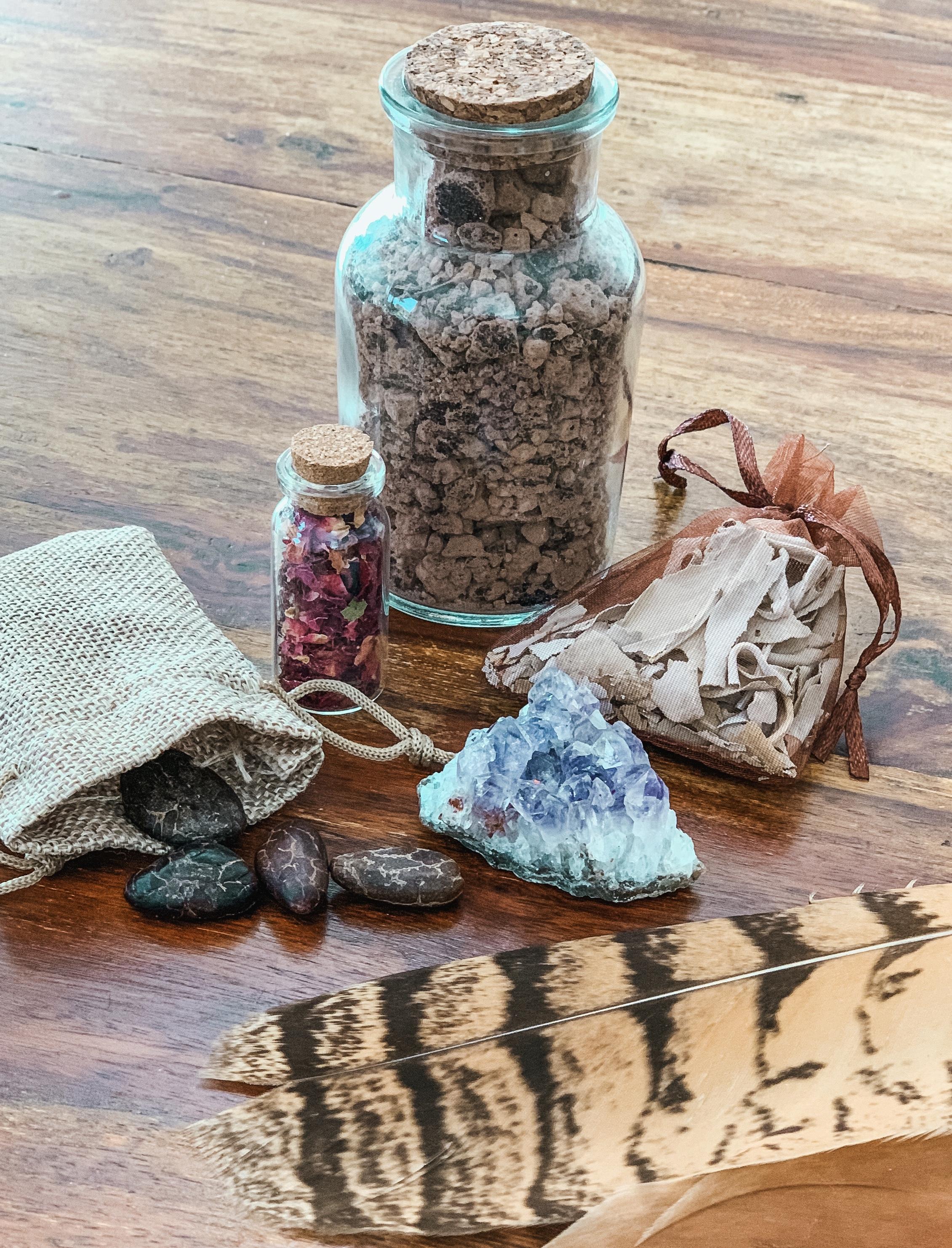 Kakao Zeremonie: Was Du über das schamanische Ritual wissen solltest