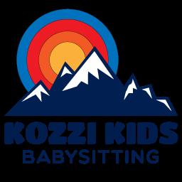 Kozzi Kids Babysitting Logo