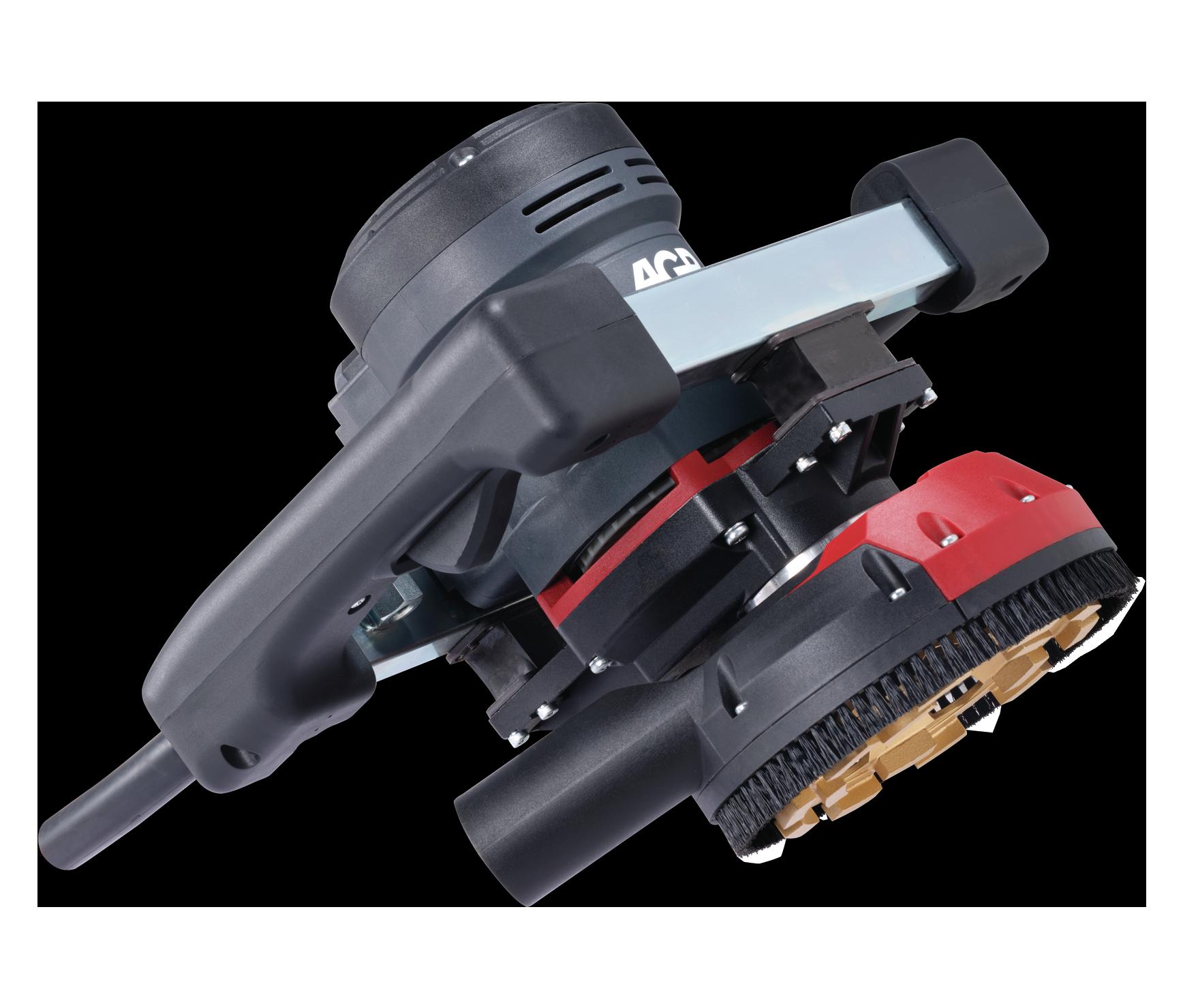 BG5 + P4K Power Converter
