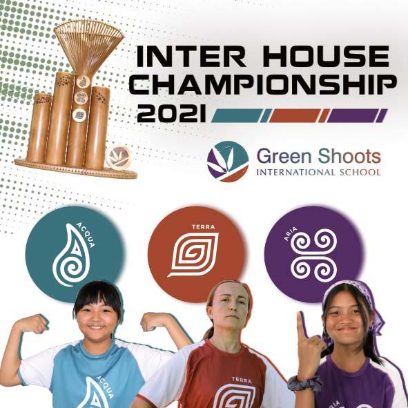 inter house championship green shoots school