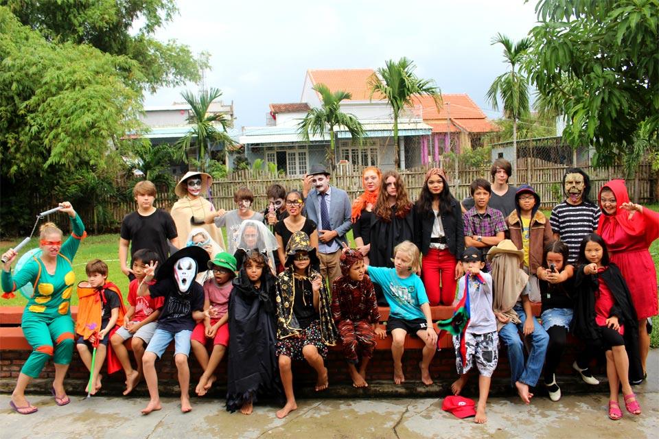 International school Vietnam