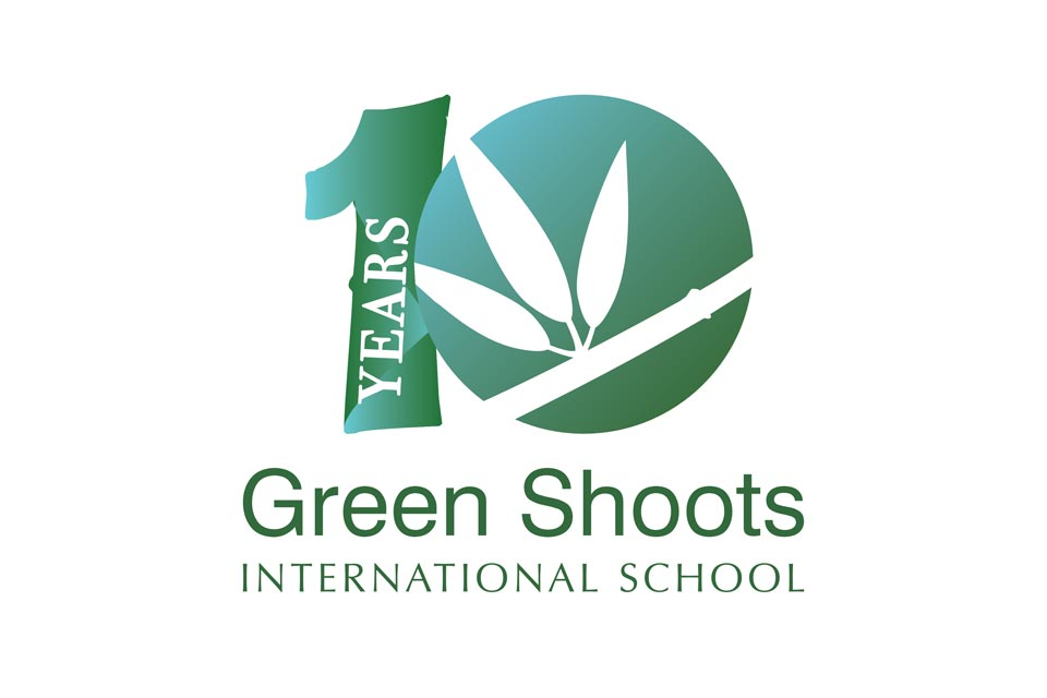 10 years of green shoots international school
