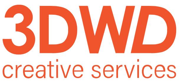 Logo 3DWD