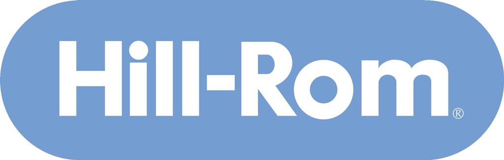 Logo Hill-Rom