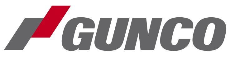 Logo Gunco