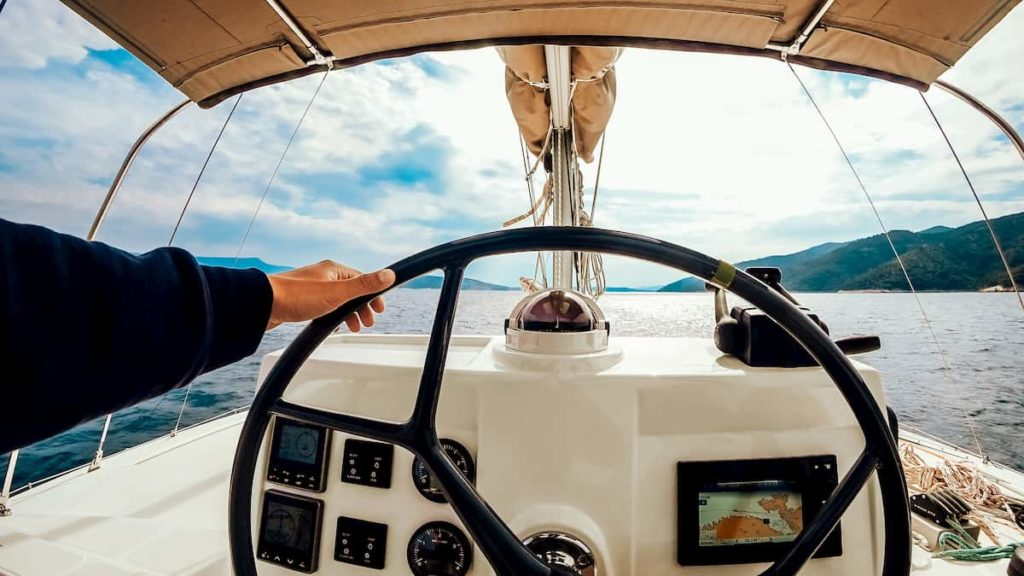 Navigatore-nautico