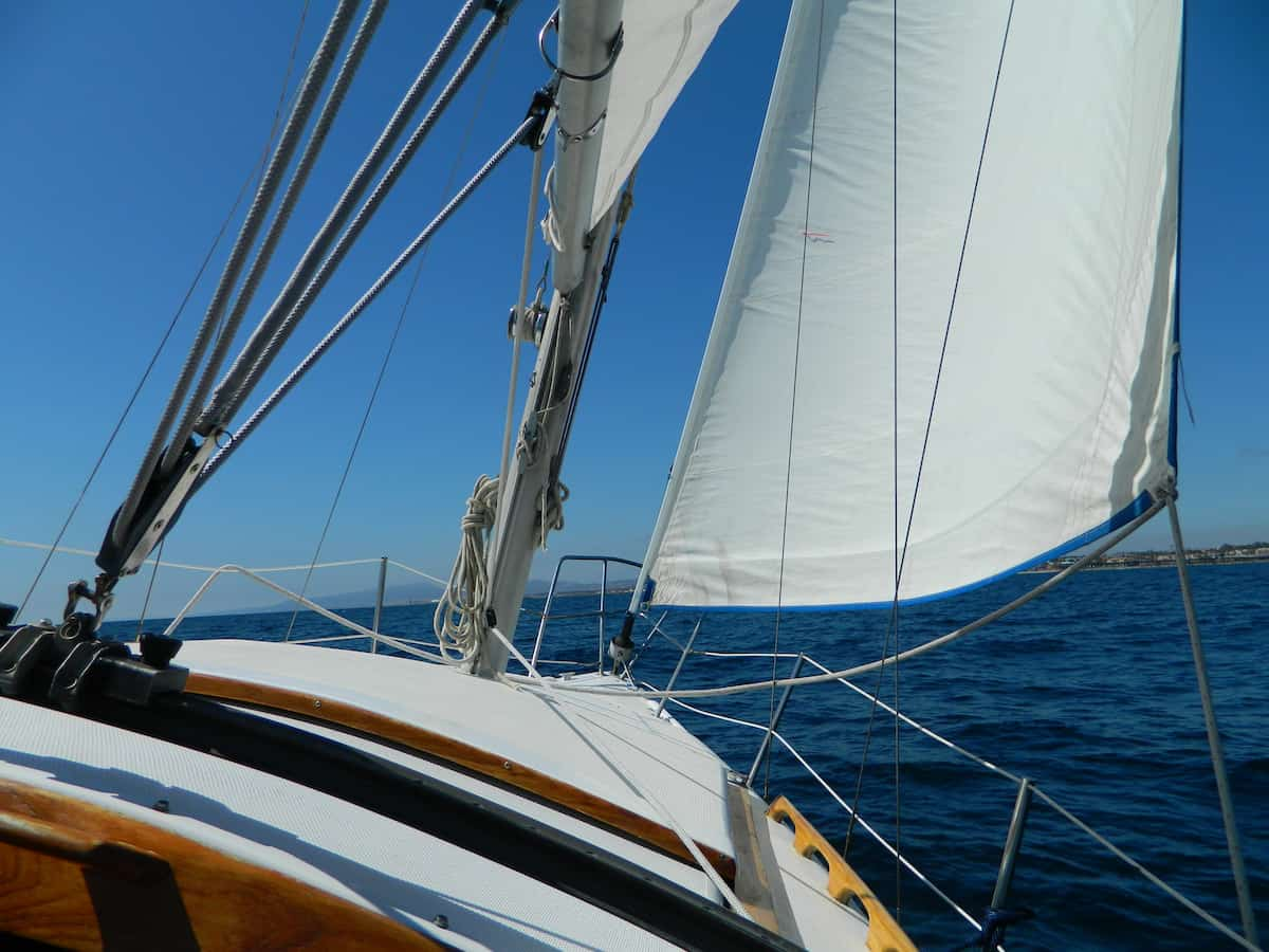 fabric-for-sails