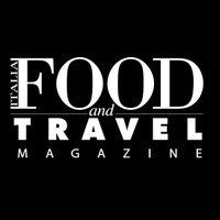food and travel logo