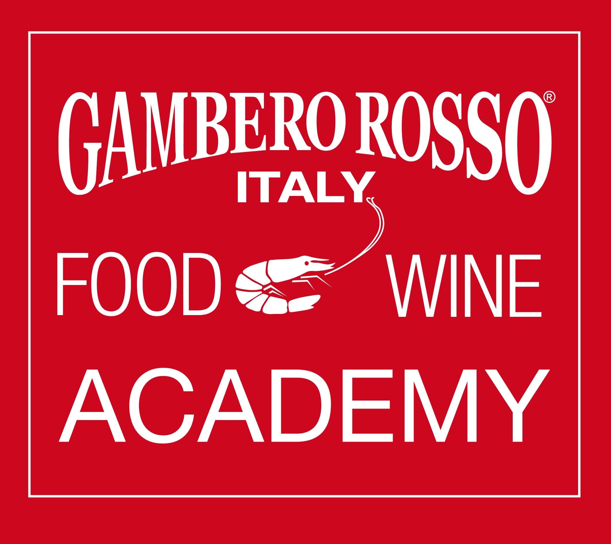Gambero rosso academy logo