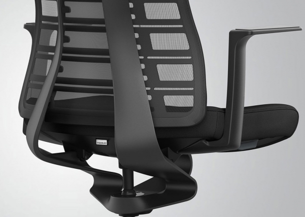 Flex Projects Bureau stoel