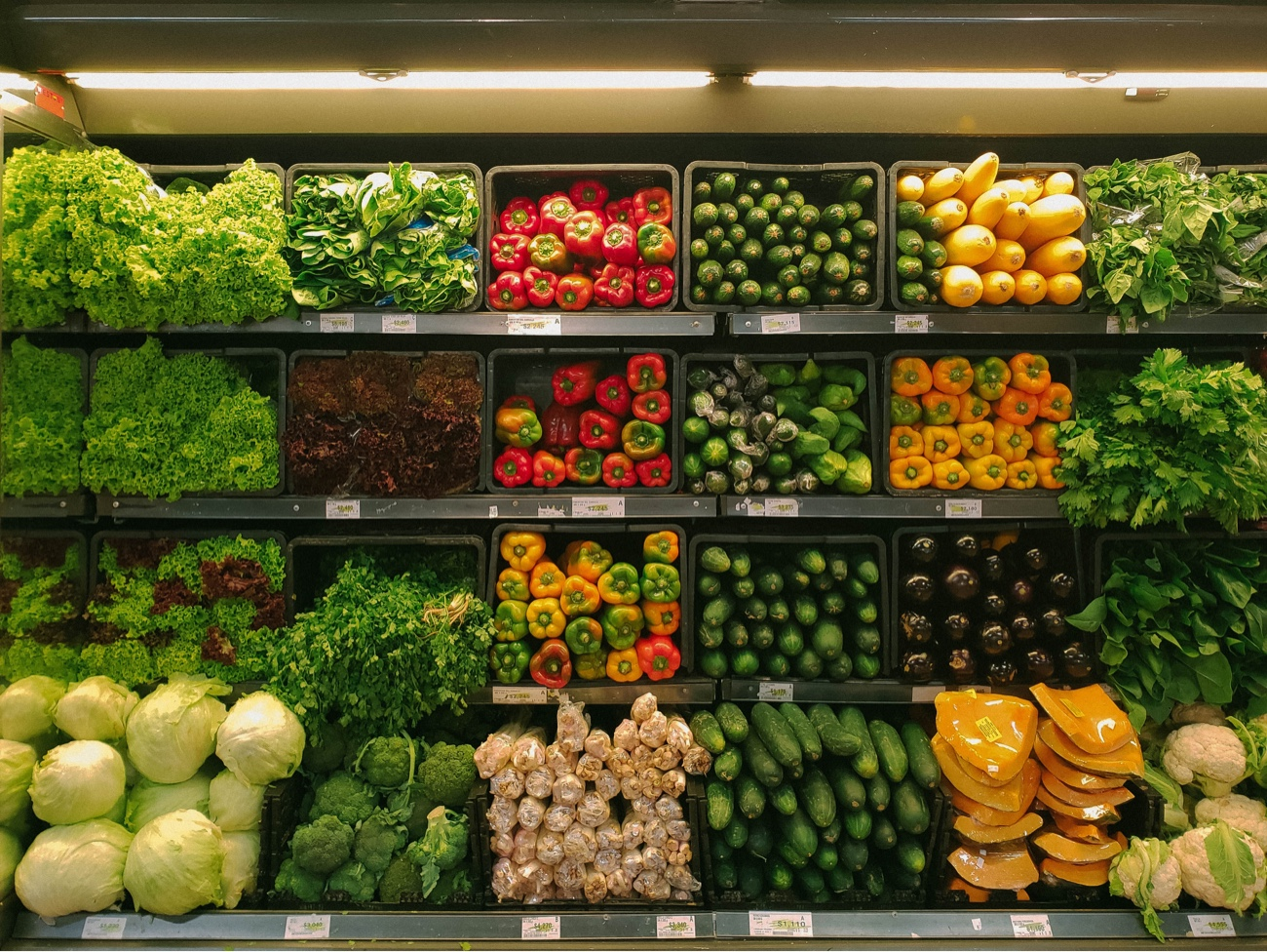 """A large grocery chain (""""Grocery Chain"""") has an advanced analytics department tasked with understanding the customer journey as it relates to how and what their customers shop for inside their stores."""