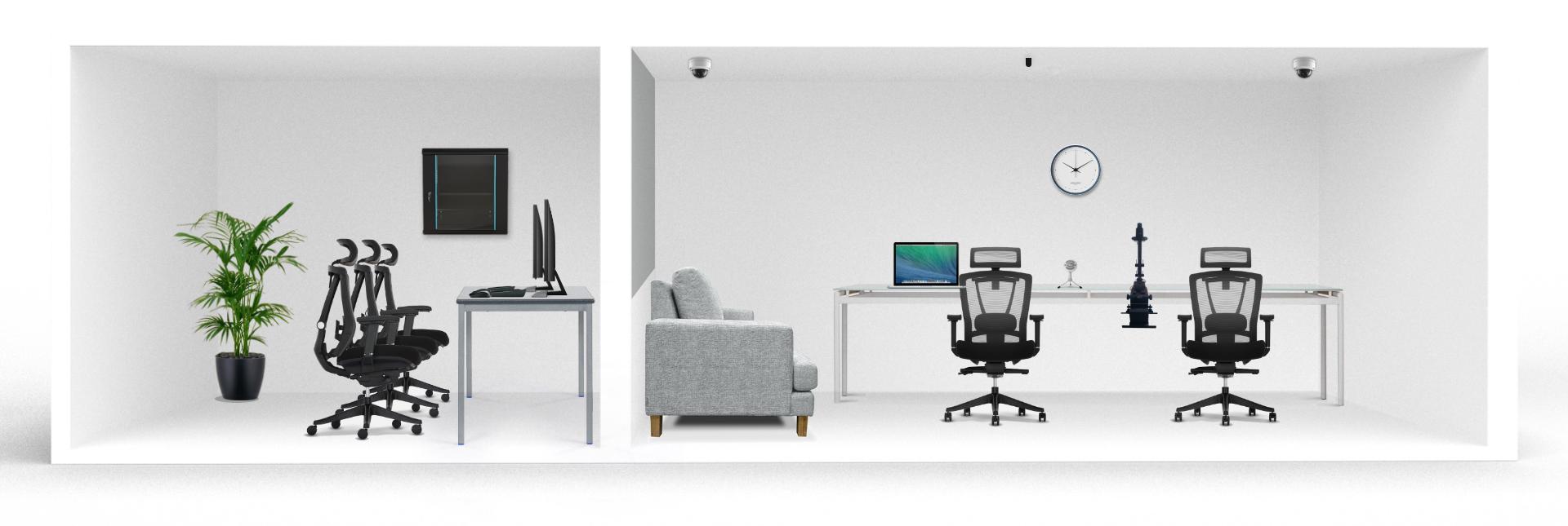 Digital of Things - in-house lab