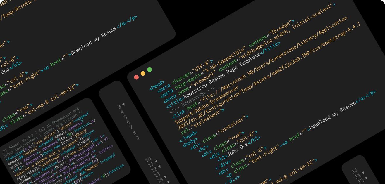Digital of Things - development
