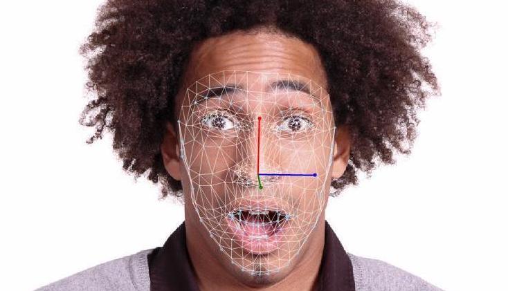 Digital of Things - facial emotions