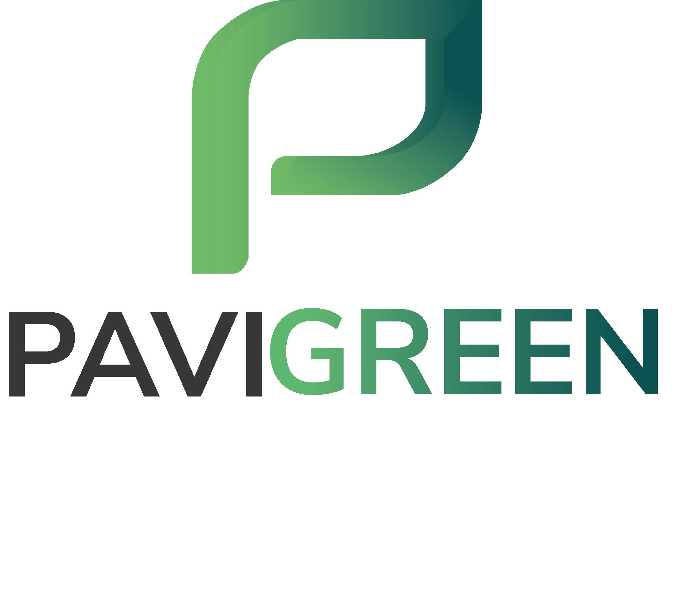 Logo Pavigreen