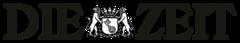 Ein Logo der Zeitung Die Zeit, welche über das Comeback der Telefonzelle schreibt.
