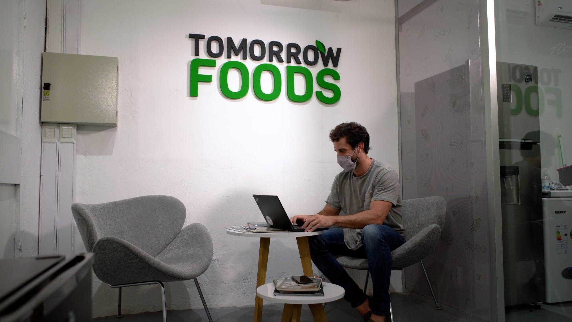 Tomorrow Foods
