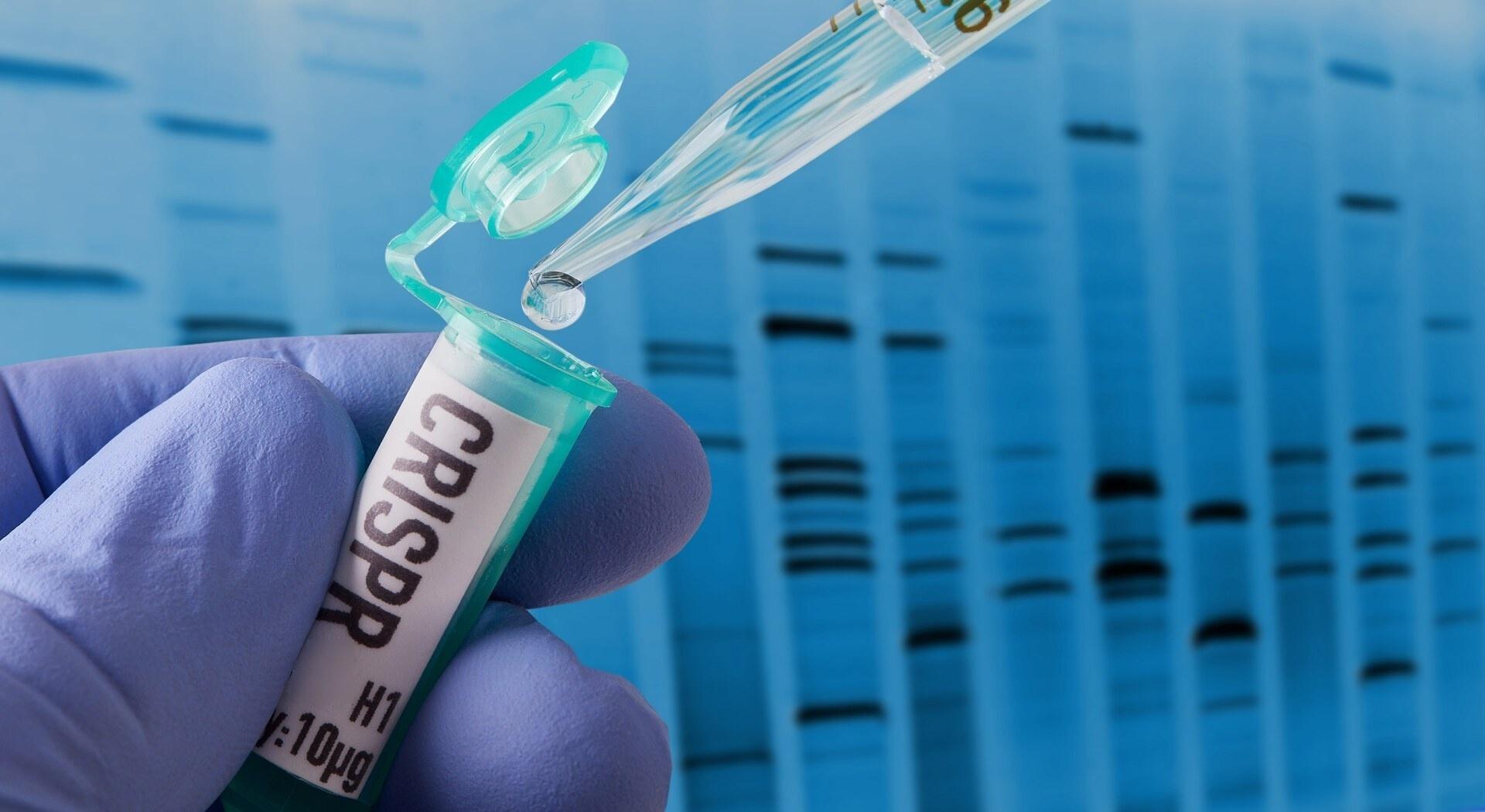 Caspr Biotech