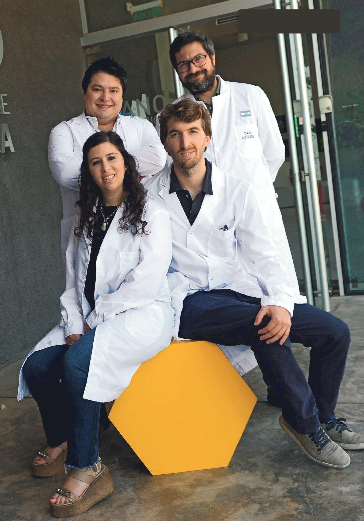 Gisens Biotech