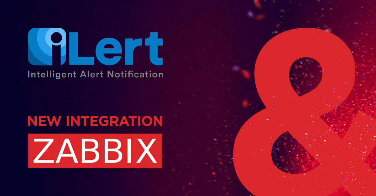 Working with multiple on-call teams using Zabbix and iLert