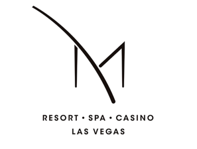 M Resorts Logo