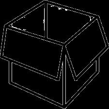 storage box icon