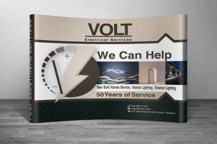Volt Electrical Services Project