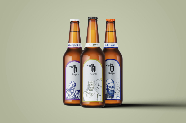 Knights Beer Project