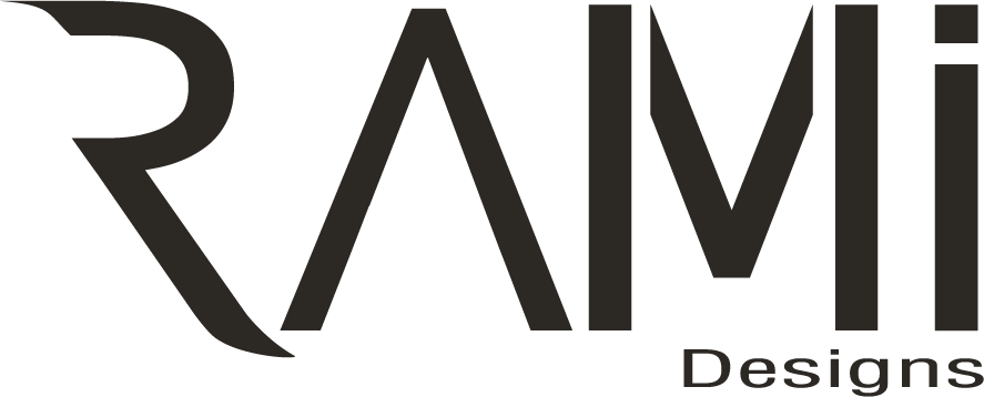 Rami Design Logo