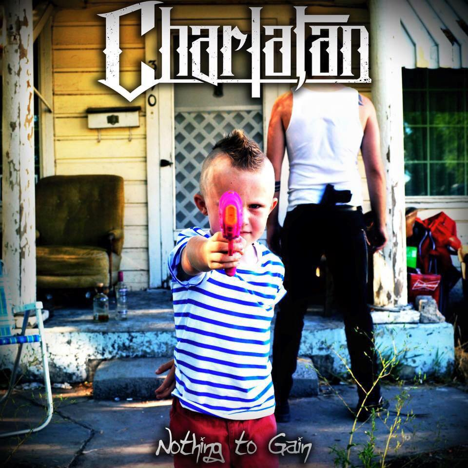 Charlatan - Nothing to Gain EP link.
