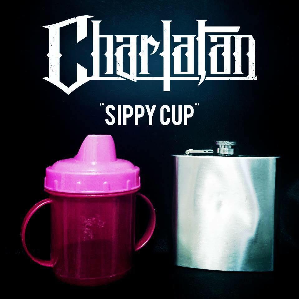Melanie Martinez - Sippy Cup (Charlatan cover)