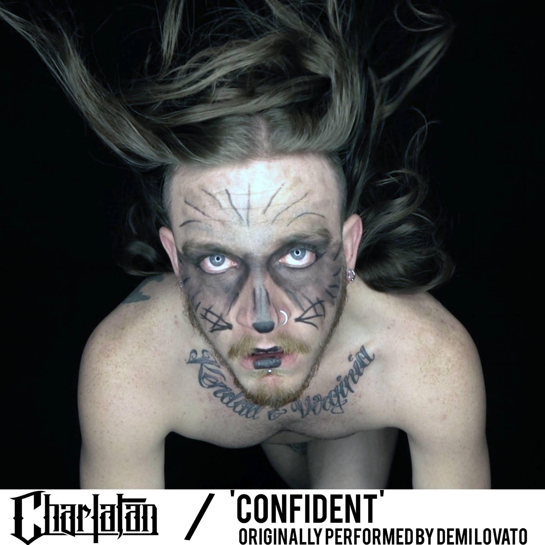 Demi Lovato - Confident (Charlatan cover)
